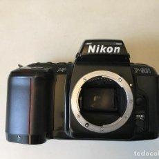 Cámara de fotos: NIKON F-601. Lote 102124979