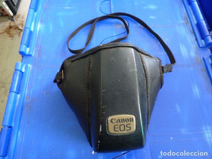 CAMARA DE FOTOS CANON EOS 750 (Cámaras Fotográficas - Réflex (autofoco))