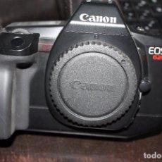 Cámara de fotos: CAMARA CANON REFLEX EOS 620 MAS OBJETIVOS. Lote 139578370
