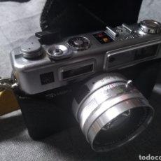 Cámara de fotos - Yashica electro 35 - 141174110