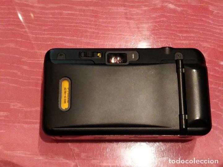 Cámara de fotos: Lote 3 cámaras. Samsung FINO 40s, KODAK EasyLoad 35 y CANON Prima 5 - Foto 9 - 111102943