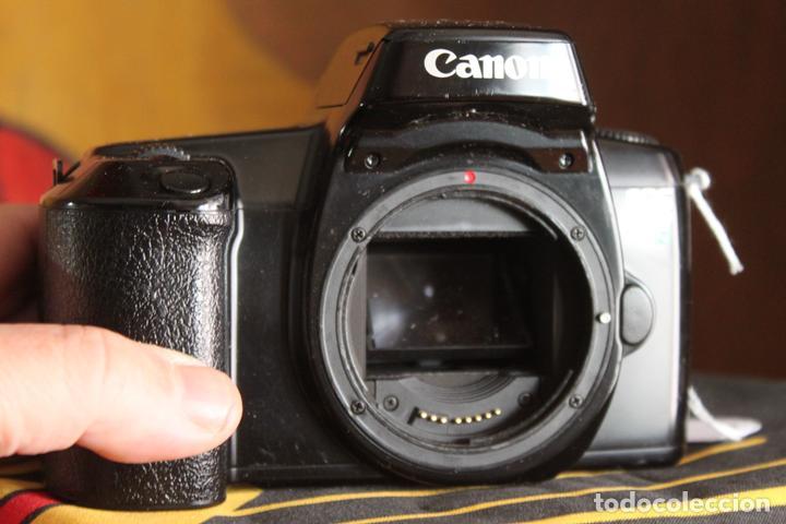 CANON EOS 1000F (Cámaras Fotográficas - Réflex (autofoco))