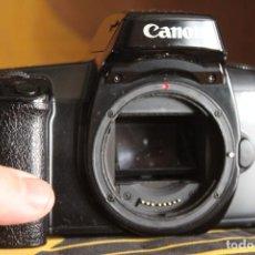 Cámara de fotos: CANON EOS 1000F. Lote 142419562