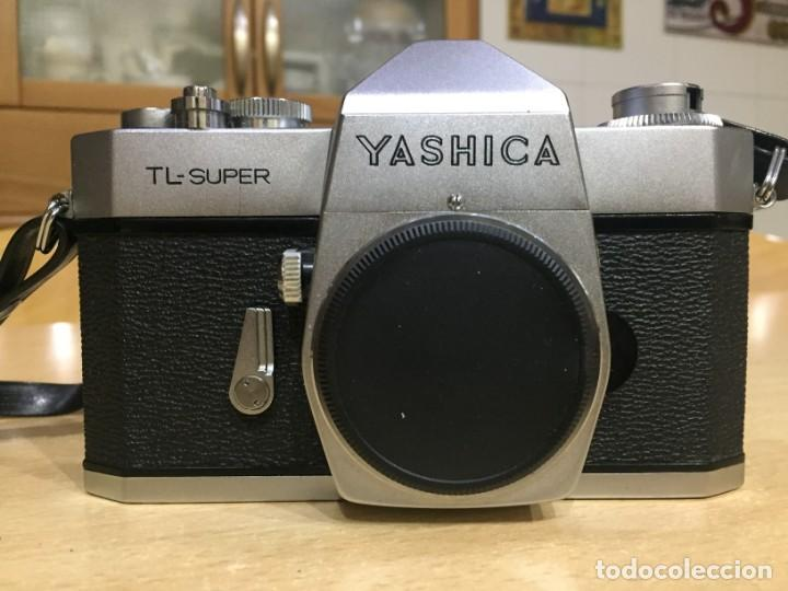 YASHYCA TL-SUPER (Cámaras Fotográficas - Réflex (autofoco))