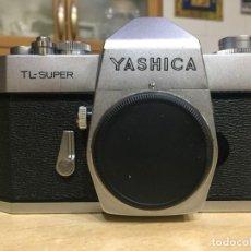 Cámara de fotos: YASHYCA TL-SUPER. Lote 142452966