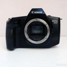 Cámara de fotos: CAMARA REFLEX ANALOGICA CANON EOS650. Lote 143155390