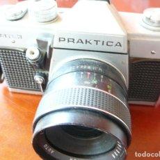 Câmaras de fotos: PRAKTICA MTL3. Lote 145637658