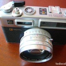 Cámara de fotos: YASHICA ELECTRO35. Lote 145640310