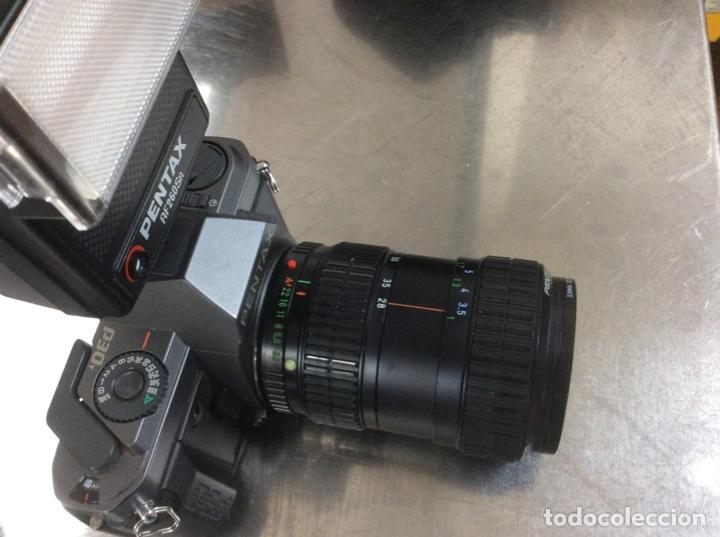 Cámara de fotos: Camara fotos reflex - Foto 3 - 146025710