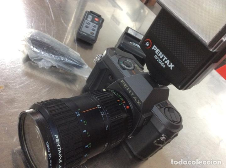 Cámara de fotos: Camara fotos reflex - Foto 4 - 146025710