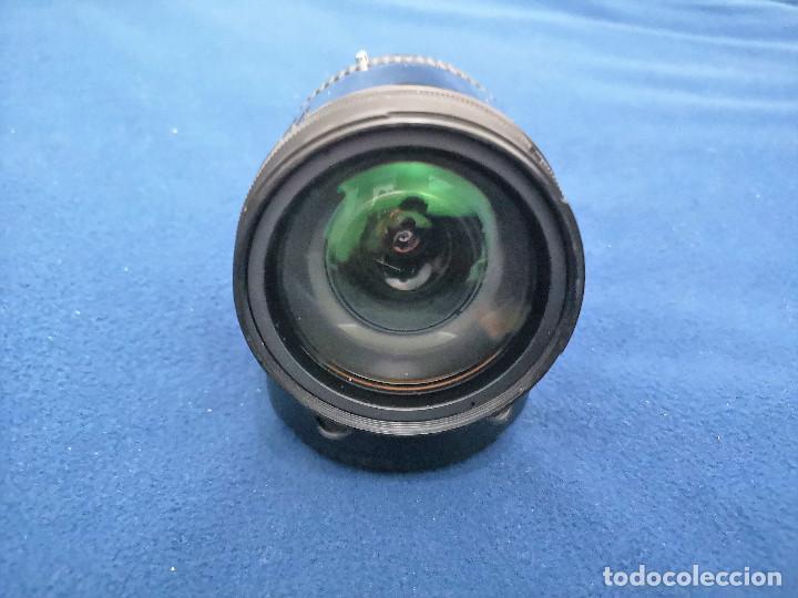 Cámara de fotos: Nikon D3200 mas 2 Objetivos y Bolsa (ver Descripcion) - Foto 9 - 147350926