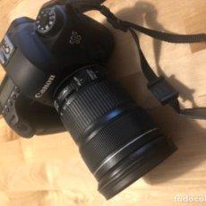 Cámara de fotos: CANON EOS 6D. Lote 147940090