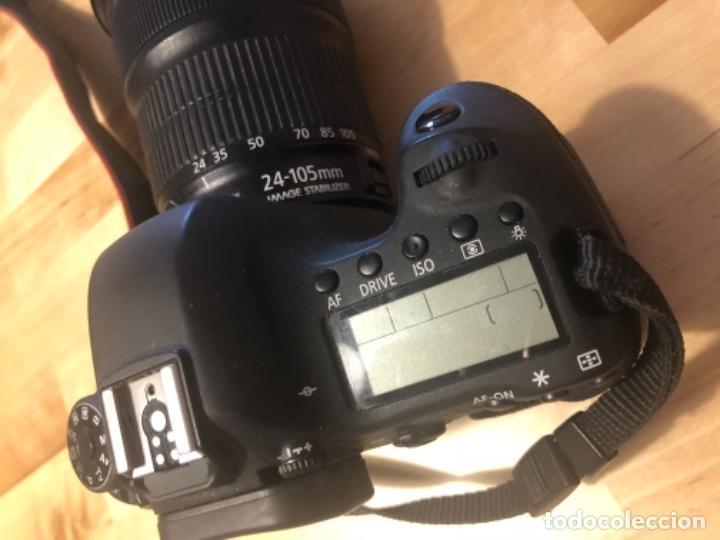 Cámara de fotos: Canon EOS 6D - Foto 3 - 147940090