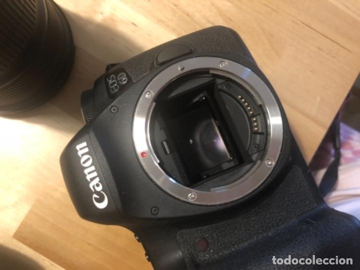 Cámara de fotos: Canon EOS 6D - Foto 13 - 147940090