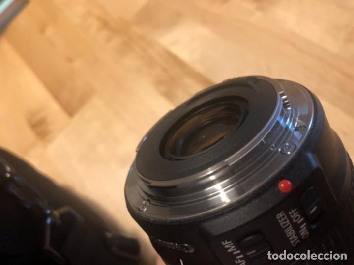 Cámara de fotos: Canon EOS 6D - Foto 15 - 147940090