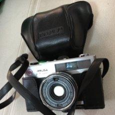 Cámara de fotos: CAMARA WERLISA COLOR 2000 VINTAGE. Lote 149834169