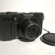 Cámara de fotos: CÁMARA SAMSUNG EX1. Lote 150071714