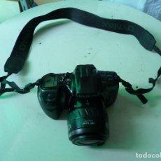 Cámara de fotos: CAMARA DE FOTOS MINOLTA DYNAX 500SI. Lote 150568470