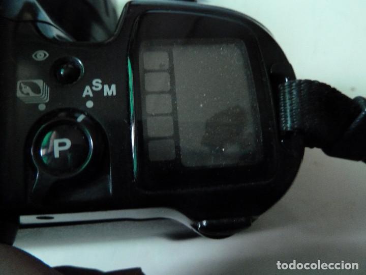 Cámara de fotos: CAMARA DE FOTOS MINOLTA DYNAX 500si - Foto 5 - 150568470