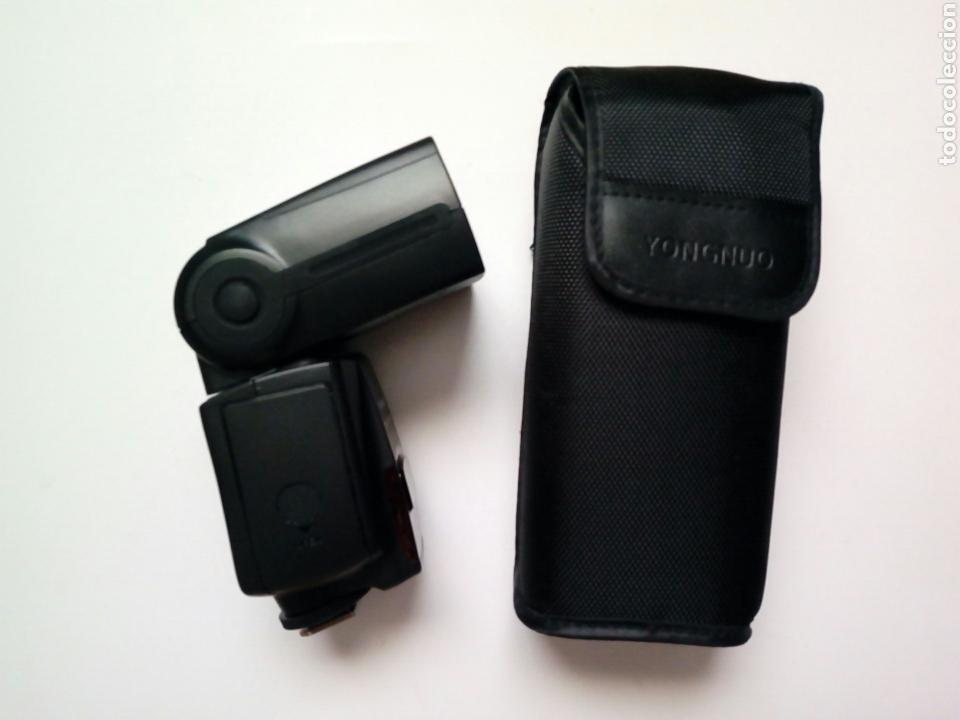 Cámara de fotos: Flash para cámara digital: YONGNUO Speedlite YN560 - III --- Strobist --- Canon Nikon Pentax - - Foto 4 - 151213198
