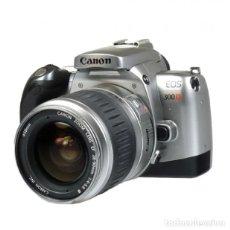 Cámara de fotos: CANON EOS 300 X+ ZOOM 28-90MM. Lote 151335150