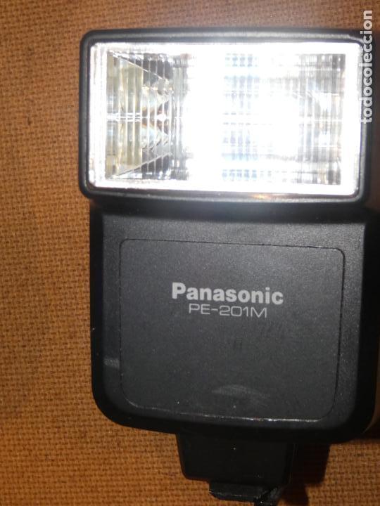 Cámara de fotos: Camara cosina 4000 S, cosinon. objetivos 200 Goko,formulas, panassonic PE, flash, fundas - Foto 6 - 159960558