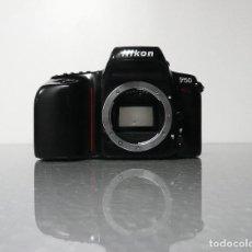 Cámara de fotos: CAMARA REFLEX ANALOGICA NIKON F50-DEFECTUOSA (REF 22). Lote 161649698