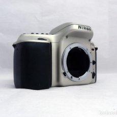 Cámara de fotos: CUERPO CAMARA NIKON F50 REFLEX ANALOGICA. Lote 161650254