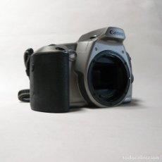 Cámara de fotos: CAMARA REFLEX ANALOGICA CANON EOS 3000N. Lote 161651774