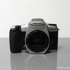 Cámara de fotos - CAMARA PENTAX MZ-30 REFLEX ANALOGICA - DEFECTUOSA - 161653390