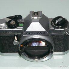 Cámara de fotos: CAMARA REFLEX PENTAX ANALOGICA MG- (REF 06). Lote 161654290