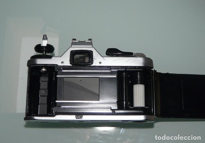 Cámara de fotos: CAMARA REFLEX PENTAX ANALOGICA MG- (Ref 06) - Foto 6 - 161654290