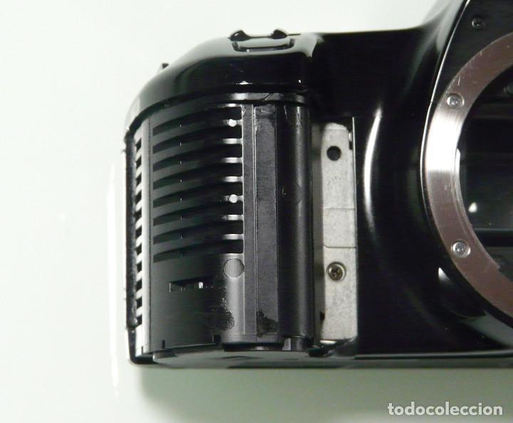 Cámara de fotos: CUERPO CAMARA REFLEX ANALOGICA MINOLTA DYNAX 3000I (Ref 15) - Foto 5 - 161687186