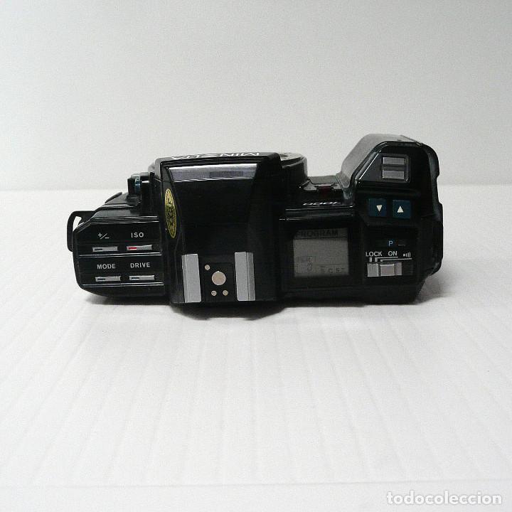 Cámara de fotos: CAMARA REFLEX ANALOGICA MINOLTA 7000-defectuosa-Ref 17 - Foto 4 - 161687846