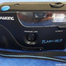 Fotocamere: CÁMARA DE FOTOS HAKING FLAS 35P. Lote 233484145