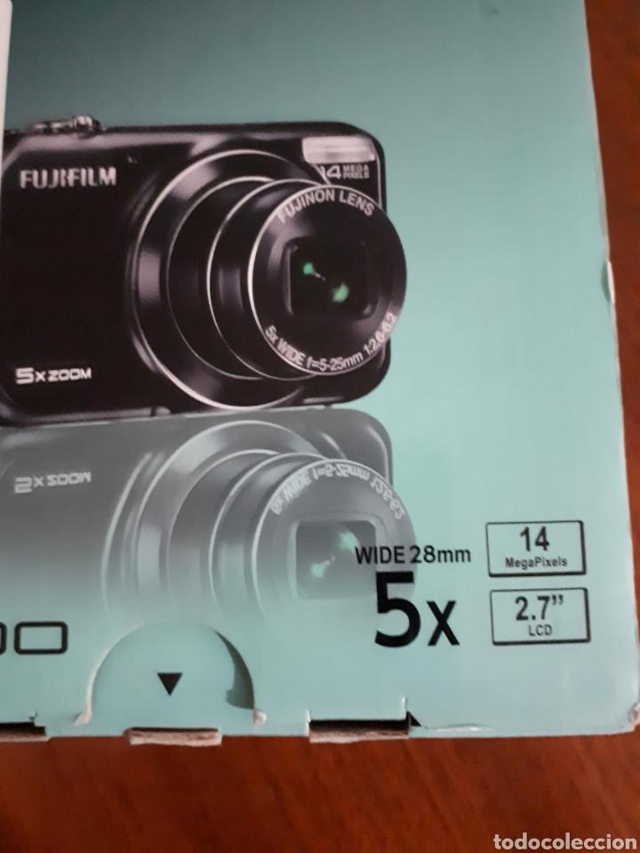 Cámara de fotos: Cámara Fujifilm - Foto 6 - 165855438
