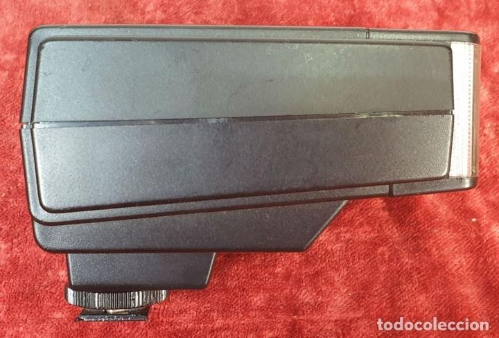 Cámara de fotos: CÁMARA FOTOGRAFICA. PRAKTICA. MODELO BMS ELECTRONIC. ALEMANIA. CIRCA 1980. - Foto 14 - 168149684