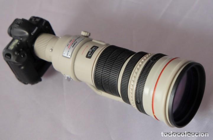 Cámara de fotos: 30 Million EF Lens. Miniatura Conmemorativa . - Foto 3 - 169115880