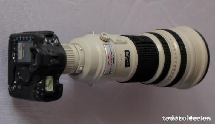 Cámara de fotos: 30 Million EF Lens. Miniatura Conmemorativa . - Foto 5 - 169115880