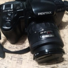 Cámara de fotos: CÁMARA PENTAX PZ 20. Lote 169277766