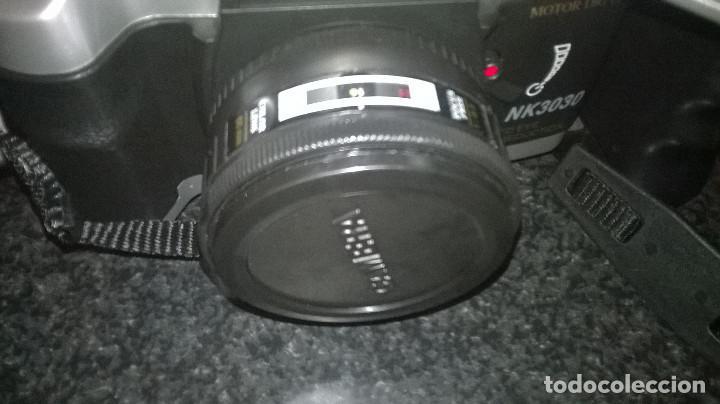Cámara de fotos: 1-CAMARA DE FOTOS NOKINA 3030 - Foto 8 - 171459074