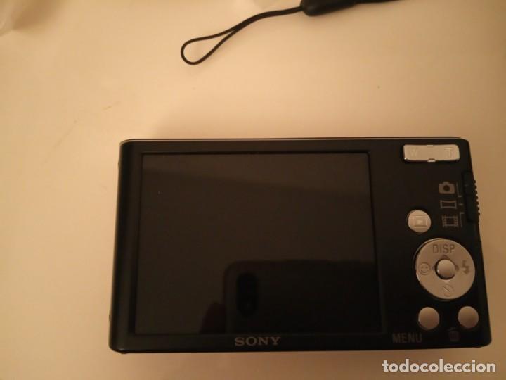 Cámara de fotos: Cámara de fotos SONY Cyber-Shot DSC-W830 nueva en caja - Foto 6 - 171465433
