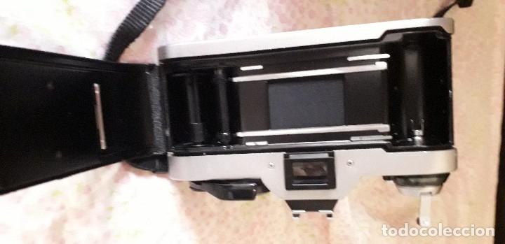 Cámara de fotos: Cámara canon ae1 program + objetivo 35-70 canon - Foto 3 - 171794638