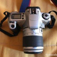 Cámara de fotos: CAMARA REFLEX EOS300. Lote 172188240