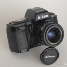 Cámara de fotos: NIKON F90X. Lote 172578704