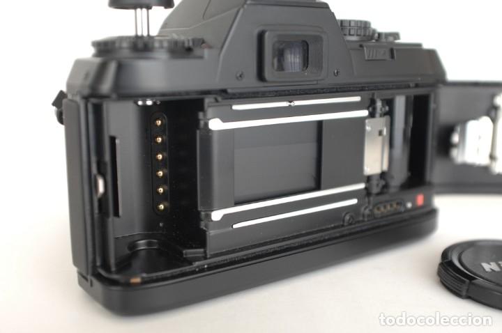 Cámara de fotos: Nikon 501 con objetivo 35/70 - Foto 12 - 172579399