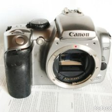 Câmaras de fotos: DESGUACE DE CANON 300D DIGITAL - PARA PIEZAS -. Lote 175434255