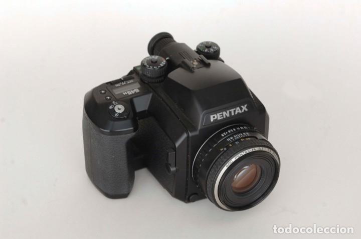 Cámara de fotos: PENTAX 645 - Foto 5 - 175839682