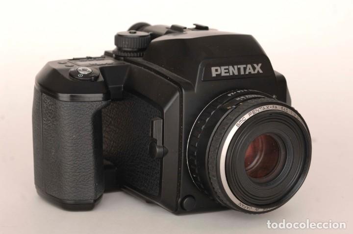 Cámara de fotos: PENTAX 645 - Foto 6 - 175839682