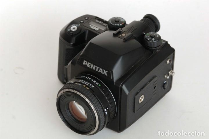 Cámara de fotos: PENTAX 645 - Foto 10 - 175839682